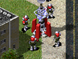 RA2 Tesla Trooper In-game.png