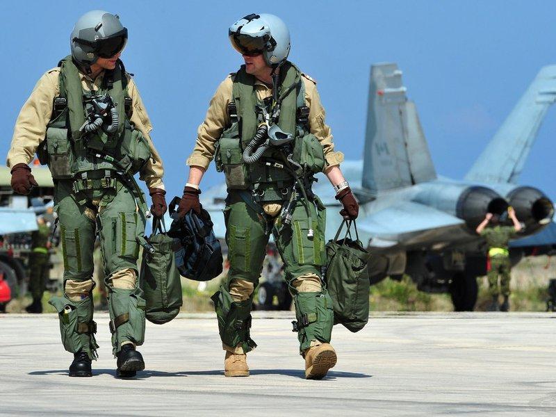 Военно-воздушные силы США — ВикиВоины