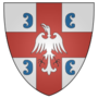 Mrnjavcevic - Illyrian Coat of arms.png