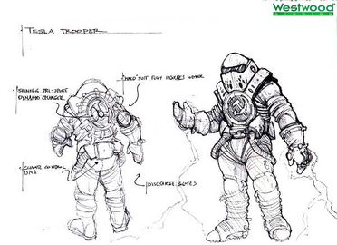 RA2 Tesla Trooper Early Concept art.jpg