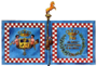 Regimental Standard of the Neapolitan Army (1814).png